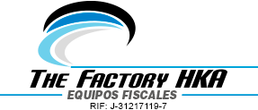 The Factory HKA Impresoras Fiscales